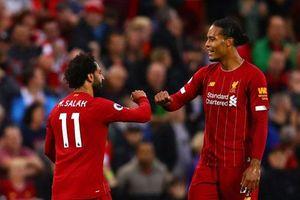 Đội hình siêu tấn công kết hợp giữa Liverpool với Arsenal