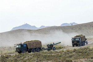 Sức mạnh của lựu pháo PL 66 vô cùng cơ động của Trung Quốc