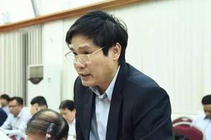 Cục trưởng Hàng không lên tiếng vụ nữ công an 'mạt sát' ở sân bay và mức phạt 200.000 đồng
