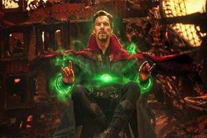 Doctor Strange đã phải sống, trải nghiệm và chết trong tất cả 14.000.605 viễn cảnh mà anh đã nhìn thấy