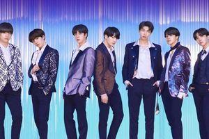Dù đang trong kì nghỉ, BTS vẫn xuất sắc nhận Daesang danh giá tại lễ trao giải Hallyu Expo 2019