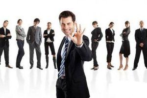 3 nguyên tắc quản lý nhân sự rất đơn giản của chủ doanh nghiệp