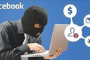 Hà Tĩnh: Bắt giữ đối tượng dùng mạng xã hội Facebook lừa đảo chiếm đoạt hơn 300 triệu đồng
