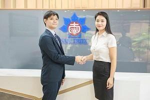 Công ty Nam Triều hướng người lao động tới kỹ năng đặc định