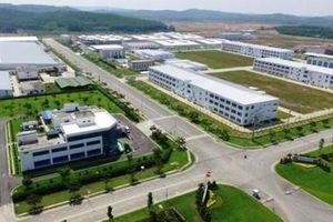 Quảng Ngãi: Khuyến công tích cực trong việc hỗ trợ hạ tầng cụm công nghiệp