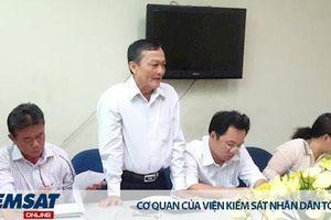 Viện kiểm sát nhân dân Quận 10, TP. Hồ Chí Minh tổ chức phiên tòa rút kinh nghiệm vụ án hình sự theo Cụm.