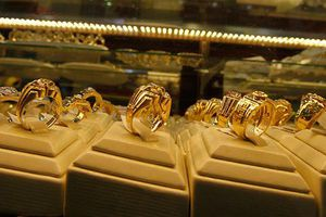 Giá vàng hôm nay 23/8: Giá vàng sẽ thế nào sau hành động của FED?