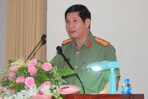 Đại tá Huỳnh Tiến Mạnh, Giám đốc Công an tỉnh Đồng Nai bị xem xét kỷ luật