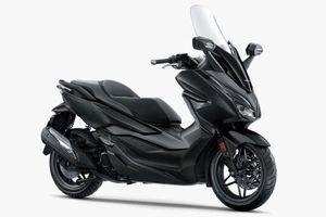 Honda Forza 300 2019 chốt giá từ 126 triệu đồng