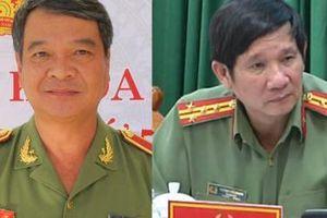 UBKT Trung ương ra quyết định xử lý hàng loạt cán bộ tại Đồng Nai và Khánh Hòa