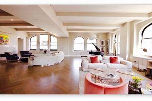Ngắm penthouse thông tầng gần 2.000 tỷ đồng của tỷ phú Jeff Bezos