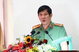 Đề nghị Ban Bí thư kỷ luật Giám đốc Công an tỉnh Đồng Nai và hàng loạt cán bộ