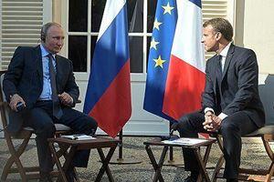 Được kêu gọi trở lại G7, liệu Nga có mặn mà?