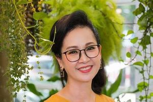 NSND Lan Hương: Con dâu gọi bố mẹ là 'anh, chị'
