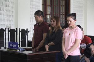 Lĩnh án vì đưa sơn nữ sang Trung Quốc bán