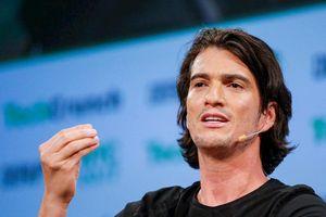 Adam Neumann: Từ kẻ 'hám gái' đến 'ông trùm' không gian làm việc cộng đồng WeWork 47 tỷ USD