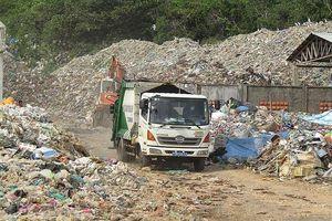 Phá sản phương án đưa rác từ Côn Đảo vào đất liền