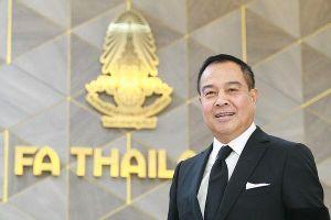 Siam Sports thắng kiện LĐBĐ Thái Lan gần 38 tỉ đồng