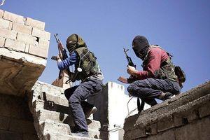 Thổ Nhĩ Kỳ tấn công vào Iraq để truy quét lực lượng PKK