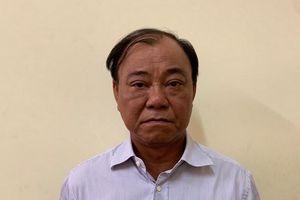 Khởi tố thêm tội danh 'Tham ô' đối với bị can Lê Tấn Hùng, nguyên Tổng Giám đốc SAGRI