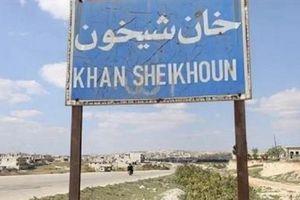 Syria: Chiến dịch giải phóng Hama đã kết thúc mỹ mãn...