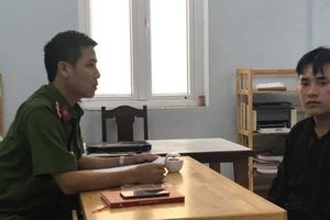 Từ Đồng Nai ra Đà Nẵng dùng dao uy hiếp chủ phòng khám nha để cướp tài sản