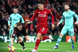 Liverpool – Arsenal: Thời thế thay đổi?