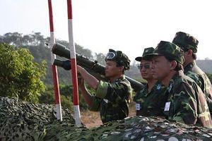 Sản xuất tên lửa vác vai Igla: Việt Nam tiết kiệm hàng tỷ đồng!