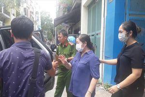 Bắt giám đốc, kế toán trưởng công ty du lịch ký khống hợp đồng tiền tỉ với bị can Lê Tấn Hùng
