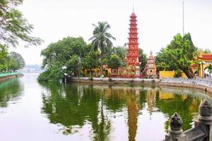 Chùa Trấn Quốc và Chùa Bửu Long lọt top kiến trúc Phật giáo đặc sắc thế giới