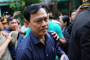 Ông Nguyễn Hữu Linh bị tuyên 18 tháng tù