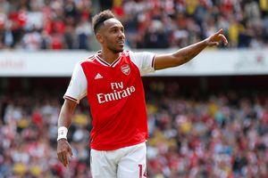 Liverpool đối đầu Arsenal, HLV Klopp e ngại học trò cũ Aubameyang