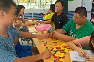 Trẻ tự kỷ sẽ thiệt thòi nếu theo học hòa nhập