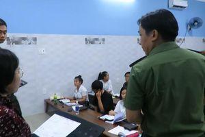Kiểm tra trung tâm ngoại ngữ ở Đà Nẵng, phát hiện truyền đạo trái phép