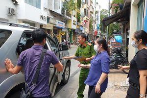 Bộ Công an khám xét công ty liên quan đến ông Lê Tấn Hùng