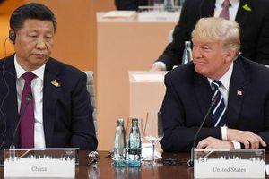 Tổng thống Mỹ Donald Trump áp thuế đáp trả đối với 550 tỷ USD hàng hóa Trung Quốc