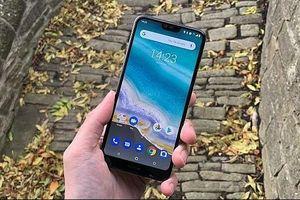 Điện thoại 5G của Nokia ra mắt năm 2020 có giá 600 USD