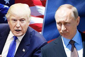 Ông Trump và Putin: Người Đức tin tưởng ai hơn?