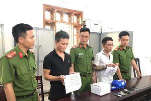 Hành trình 'giăng lưới' bắt 2 anh em ruột điều hành đường dây ma túy từ Nghệ An ra Quảng Ninh
