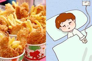 4 món đồ ăn sáng tưởng tốt mà gây hại vô cùng cho trẻ, mẹ cho ngay vào danh sách đen nhé