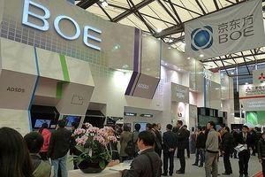 Apple sẽ dùng màn hình BOE cho iPhone để giảm chi phí sản xuất