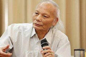 GS Nguyễn Mại: Vẫn có thể phát triển kinh tế mà không cần 3 đặc khu