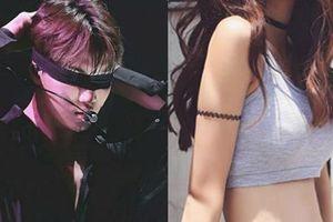 Hâm mộ thần tượng đến mu muội, fan nữ Đài Loan sẵn sàng 'bán dâm' đổi vé xem concert EXO