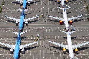 Boeing sẽ nâng sản lượng máy bay 737 lên mức kỷ lục vào giữa năm 2020