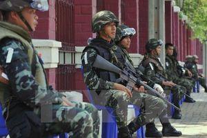Thái Lan gia hạn sắc lệnh về tình trạng khẩn cấp ở miền Nam