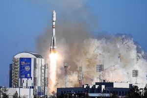 Tàu vũ trụ Soyuz MS-14 của Nga không thể hạ cánh đúng kế hoạch xuống Trạm ISS