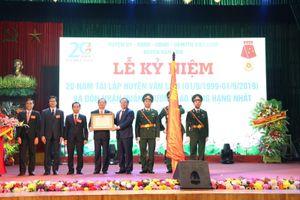 Văn Lâm vươn lên thành huyện công nghiệp trọng điểm của Hưng Yên