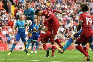 Liverpool vs Arsenal: Thư hùng đỉnh cao, chờ người chiến thắng