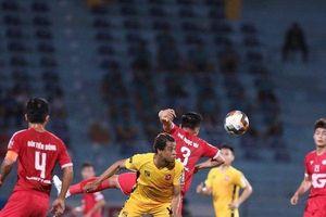 Hải Phòng FC đánh bại Viettel trong trận cầu đầy hấp dẫn