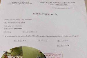 Ra Hà Nội nhập học, tân sinh viên gặp tai nạn nguy kịch